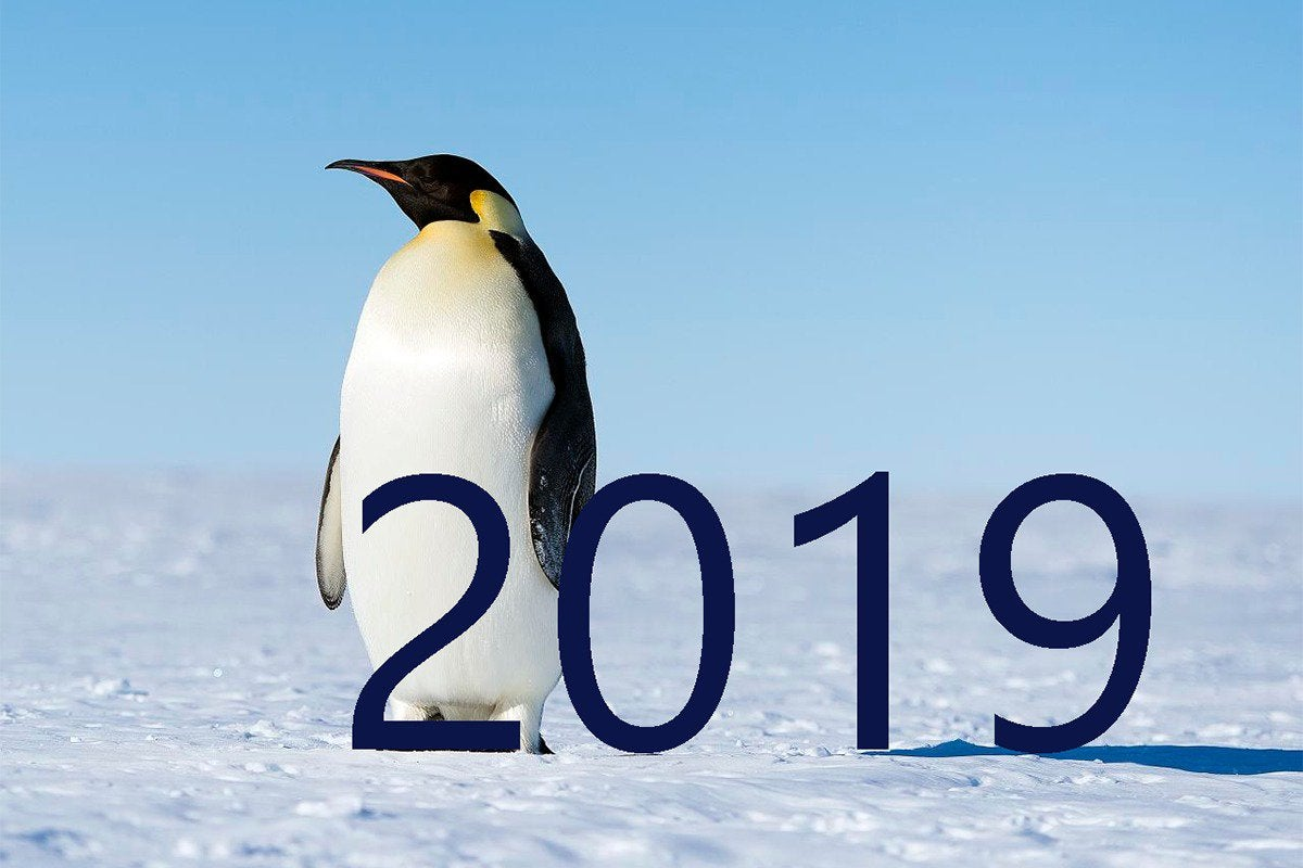 What to expect of Linux in 2019