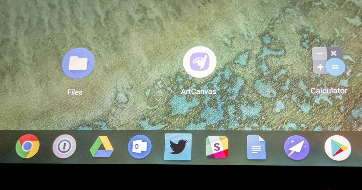 Google Pixel Slate review: An Android tablet with Chromebook