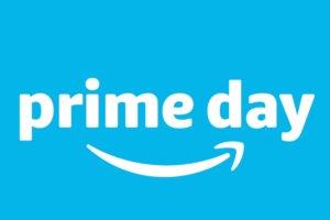 Amazon Prime Day logo 2018 trailer