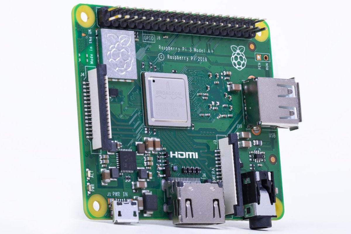 How to use Raspberry Pi as a DNS server with dnsmasq | PCWorld