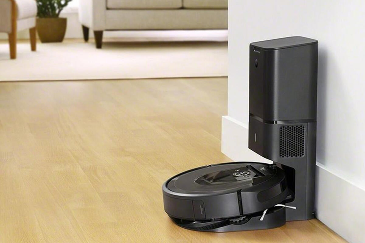 Irobot Roomba I7 Review This Robot