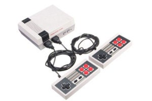 Black Friday Special: This Retro Gaming Console Is Down To $36