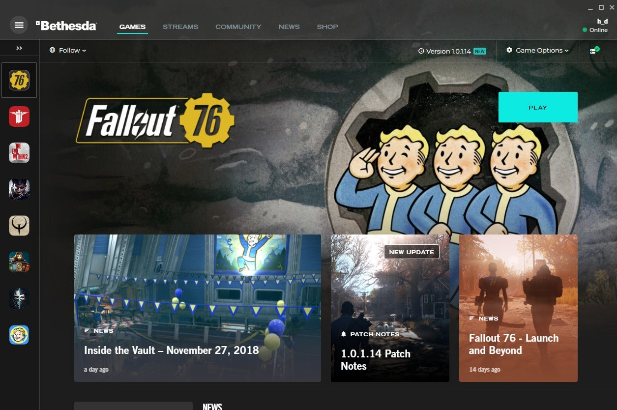 Bethesda net is broken: Why game makers who abandon Steam need to