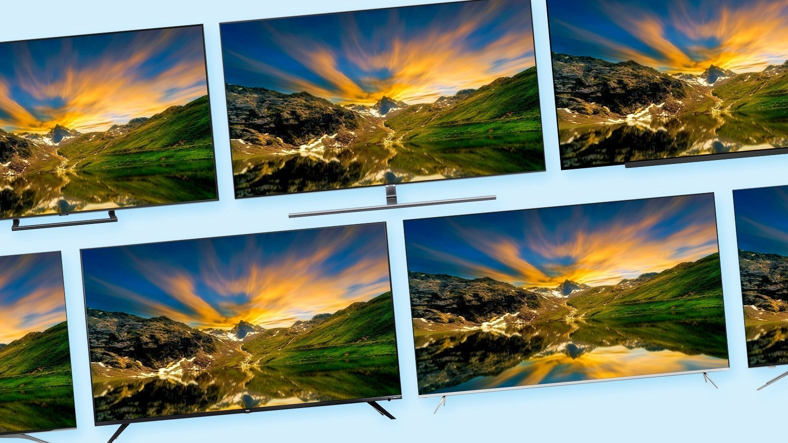 best tvs of 2018 reviews and buying advice techhive