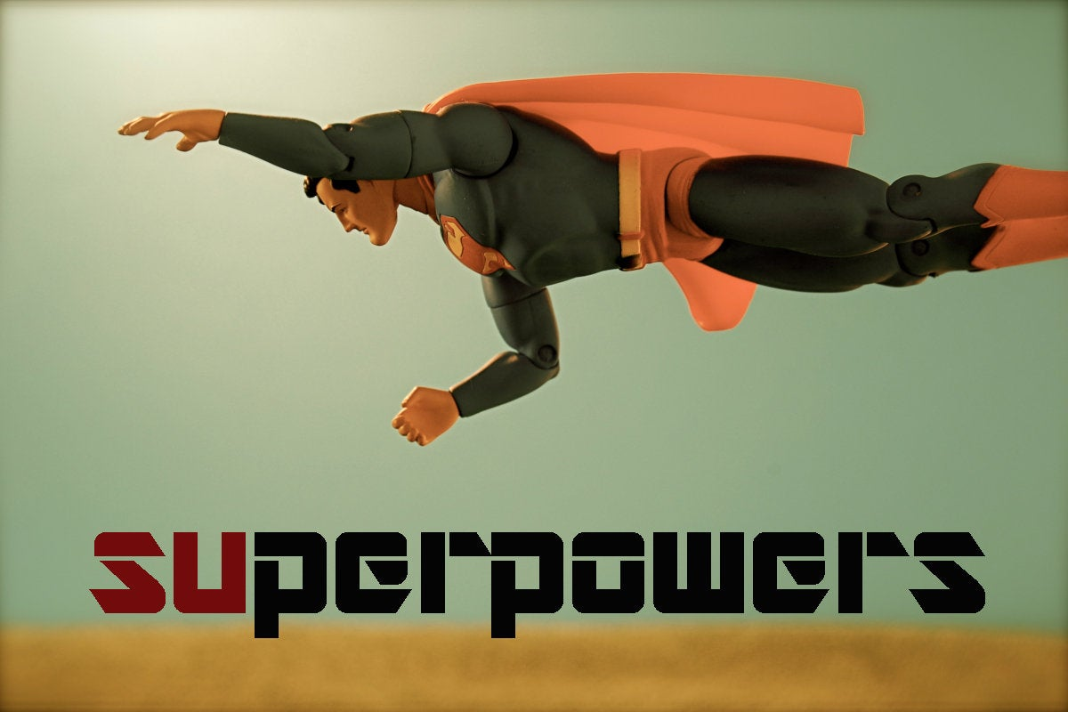 Selectively deploying your superpowers on Linux