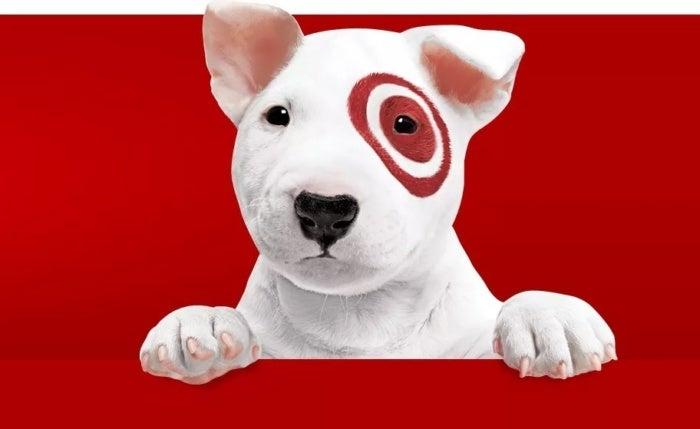 targetdog