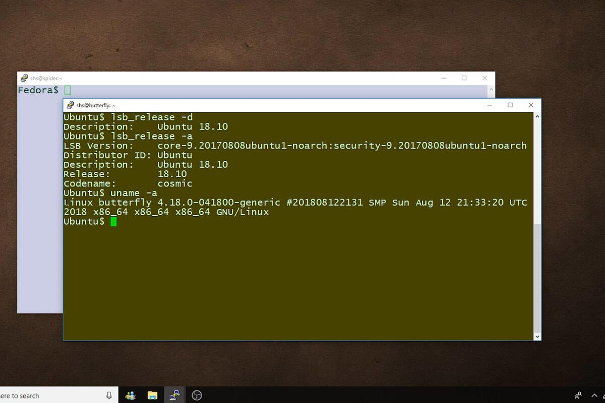 Linux tip: Learn to use display release commands