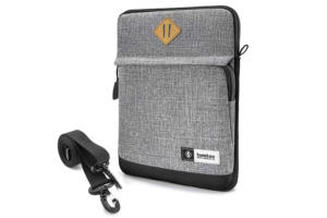 tomtoc shoulder bag sleeve ipad pro