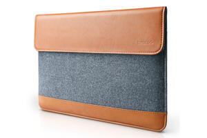 tomtoc ultra slim laptop envelope sleeve