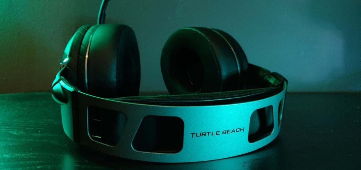 e2569bb6fea Turtle Beach Elite Atlas review: This PC-first headset gives us hope for  the brand