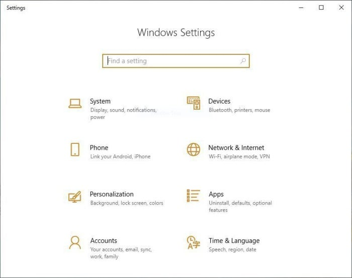 win10 disable edge browser settings 1809