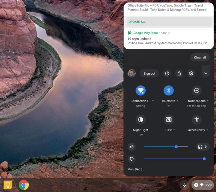 02 chromebook tips notifications
