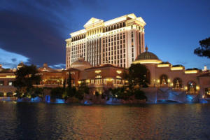 How Caesars Entertainment became a 'digital first' business