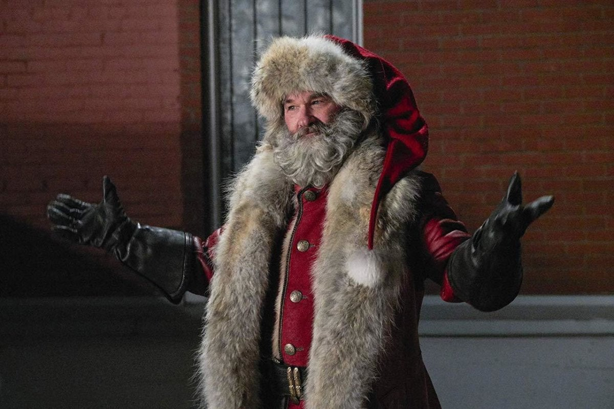 The Best Traditional Christmas Movies For Streaming Techhive