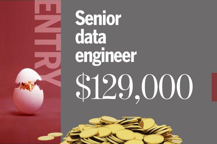 2018 entry 1 senior data engineer