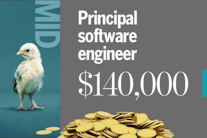Principal software engineer