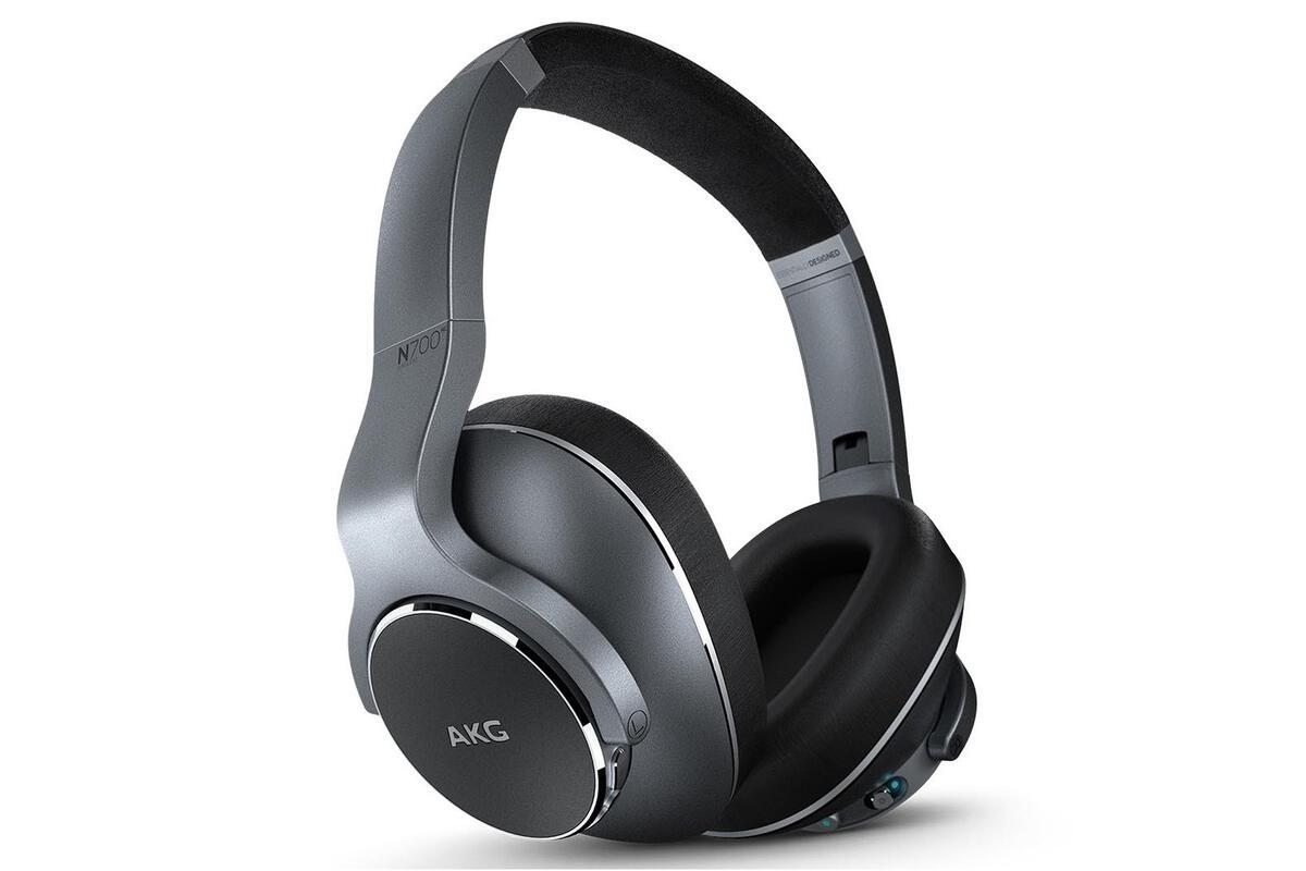 akg n700nc wireless product image