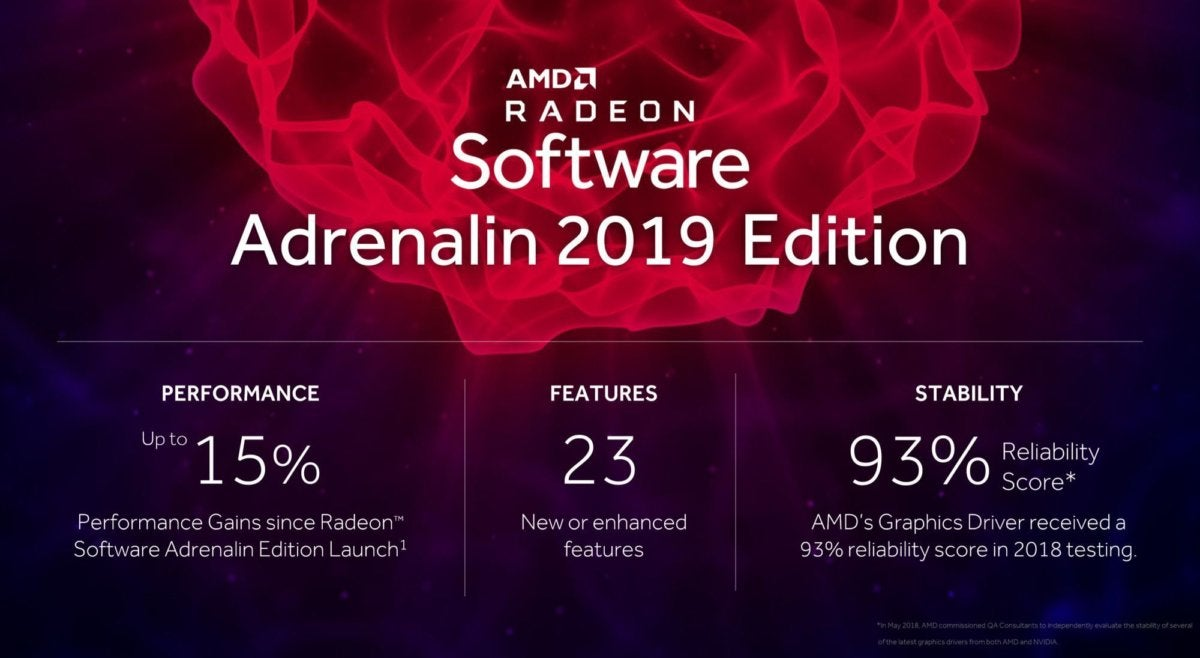 amd radeon relive overview