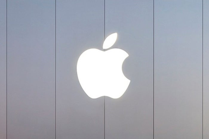 apple storefront logo