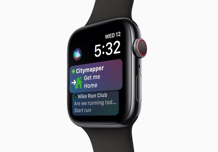 Apple & Nike Launch the Perfect Running Partner, Apple Watch