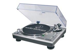 Audio Technica LP120-USB