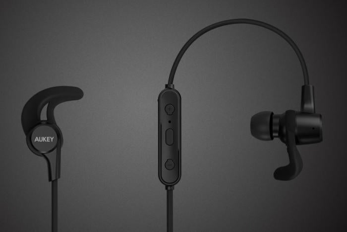 Aukey EP-B40 Latitude wireless earbuds review | Macworld