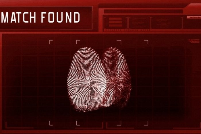 Outsmarting Fraudsters with AI and Biometrics