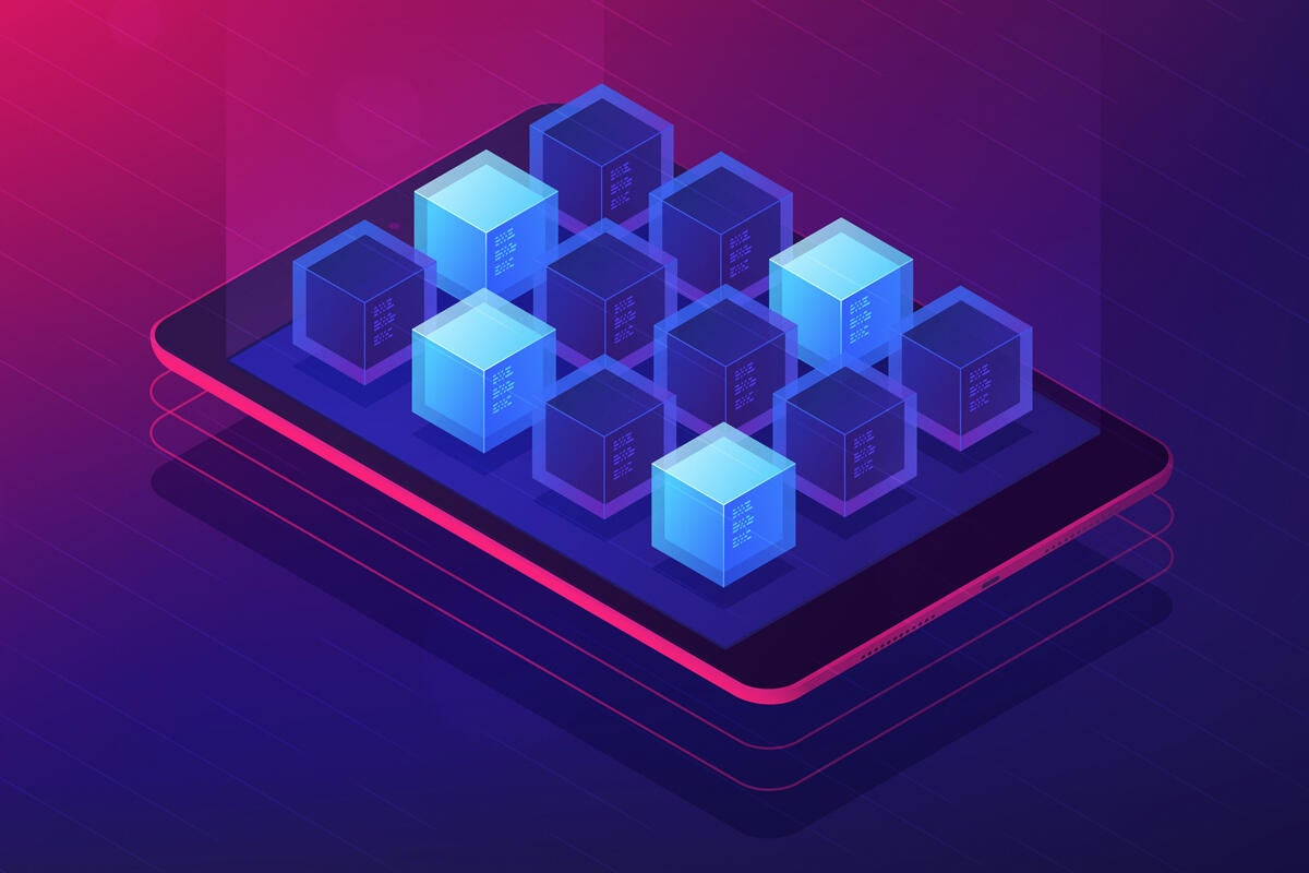Thinking about blockchain? Do it in the cloud