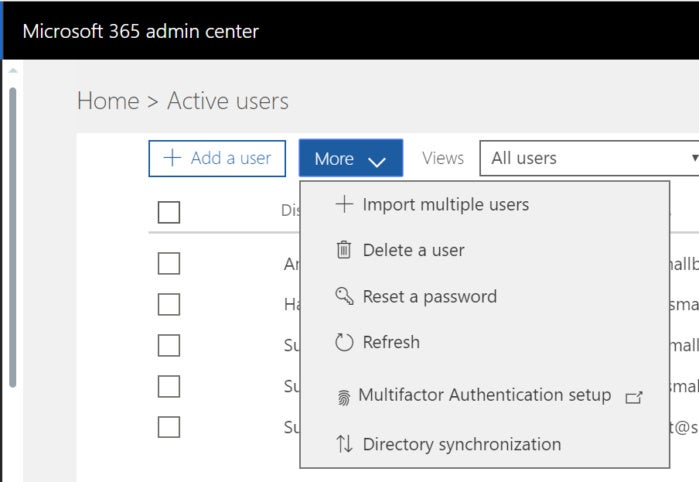 bradley mfa 1  - bradley mfa 1 100783208 large - How to set up multifactor authentication for Office 365 users