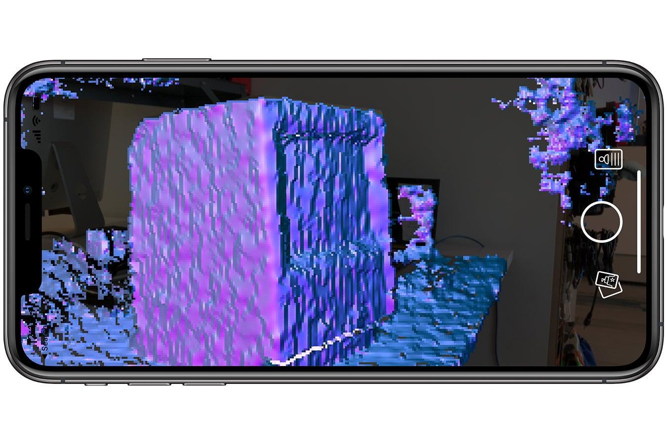 Iphone Scan App