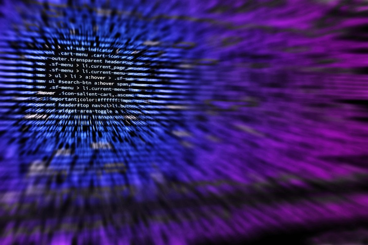 The future of code quality, security and agility lies in machine learning
