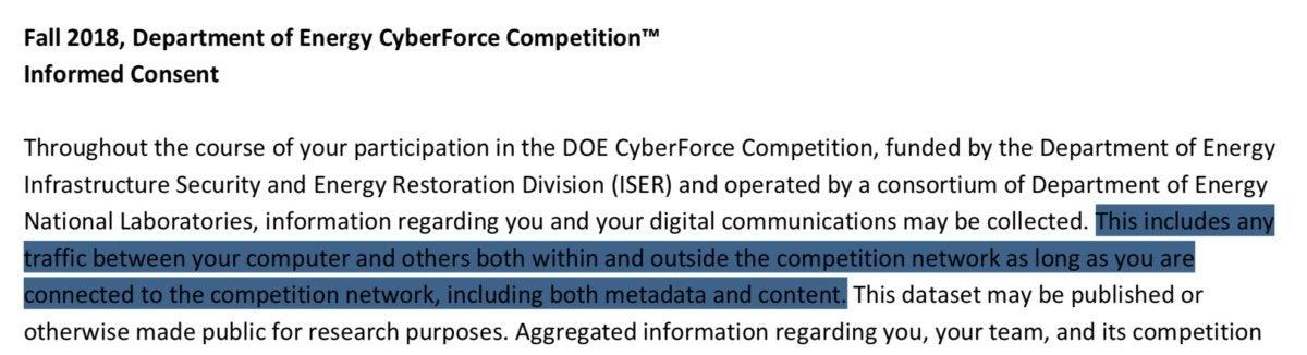 cyberforce 6