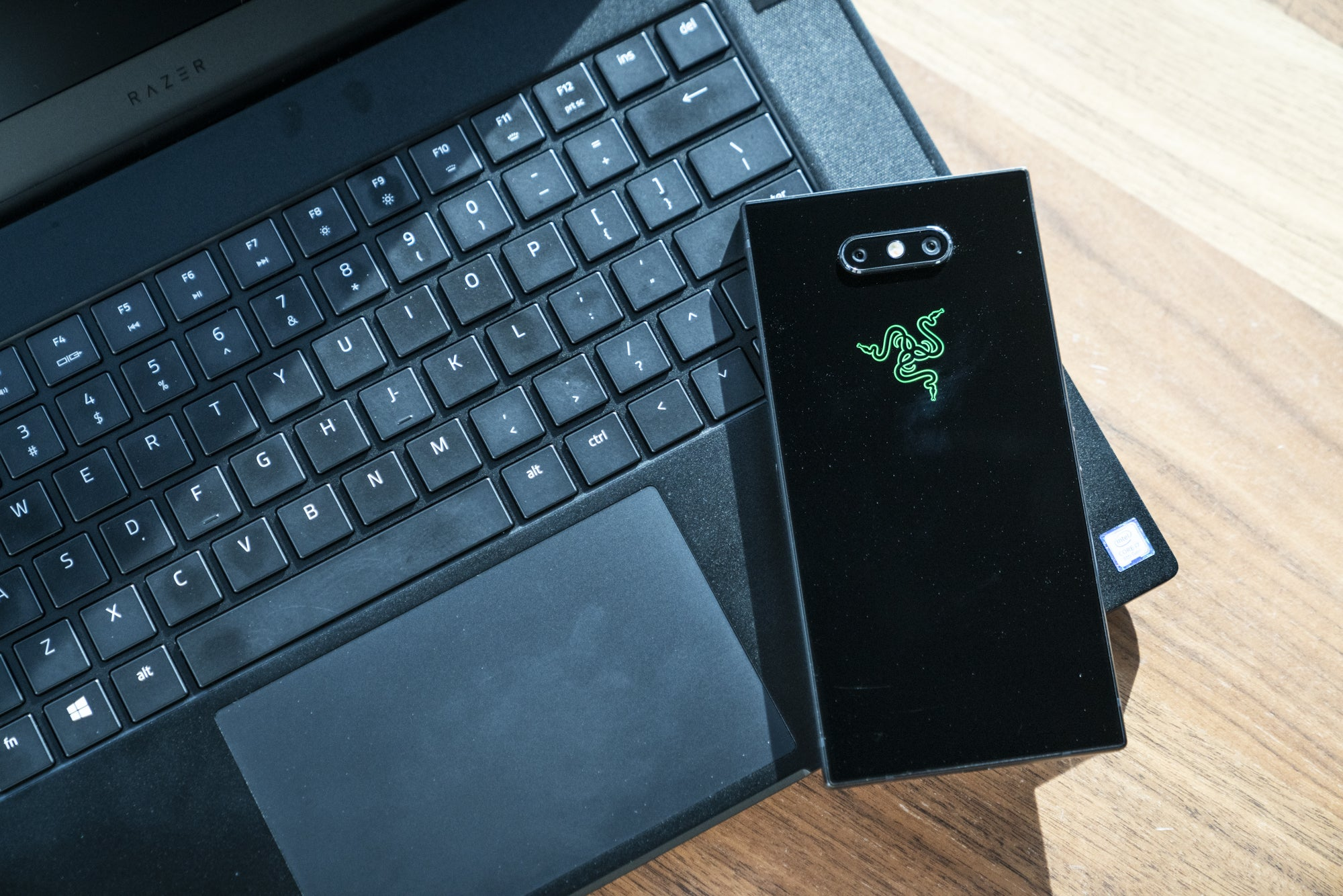 the latest 6fd20 87176 Razer Phone 2 review: Still the best gaming phone | PCWorld