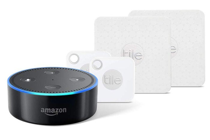 Echo Tile Bundle