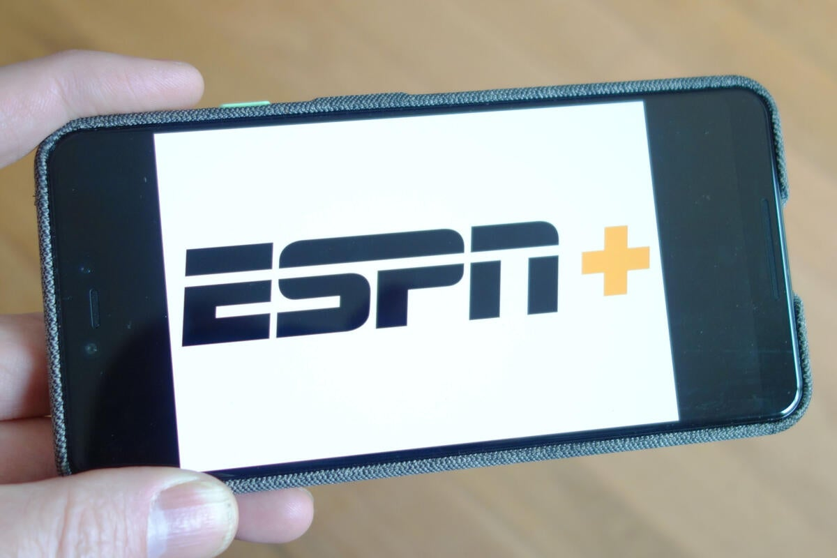 ESPN+ review: This sports channel offshoot could use some