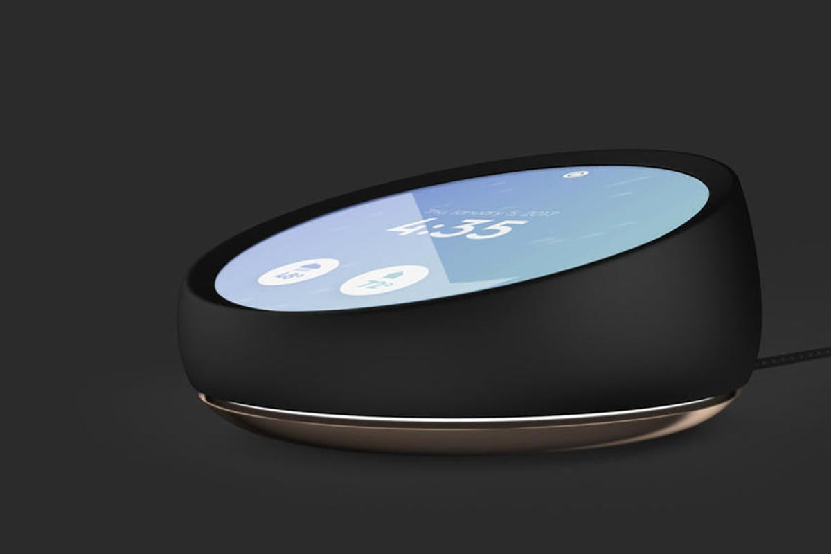 essential home hub