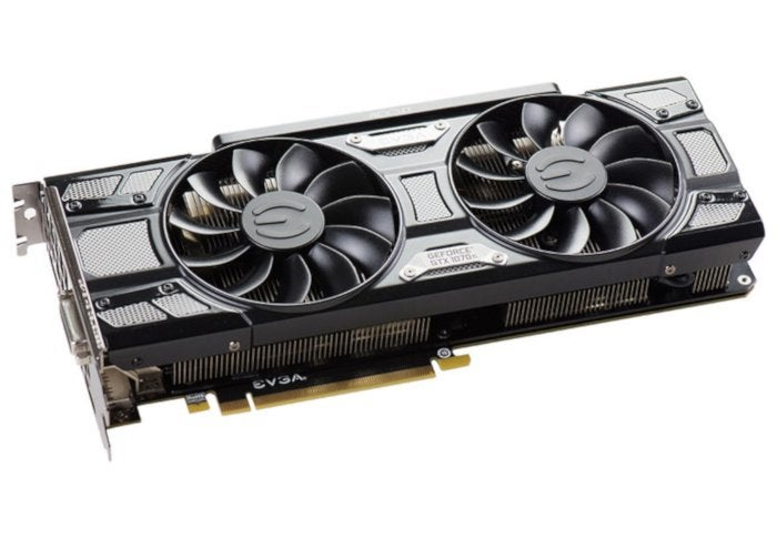 B&H has some great year-end deals on GTX 1070 and 1070 Ti cards