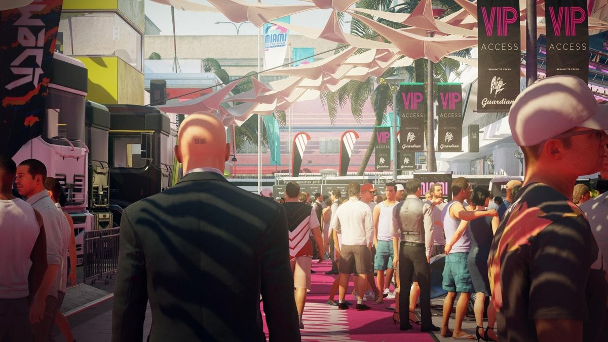 This week in games: IO confirms Hitman 3 development, BioWare teases Dragon Age news for next month