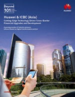ICBC (Asia) Leverages Cutting-edge Technology to Drive Cross-border Financial Upgrades and Development