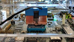 Intel Sunny Cove Sunnycove cores