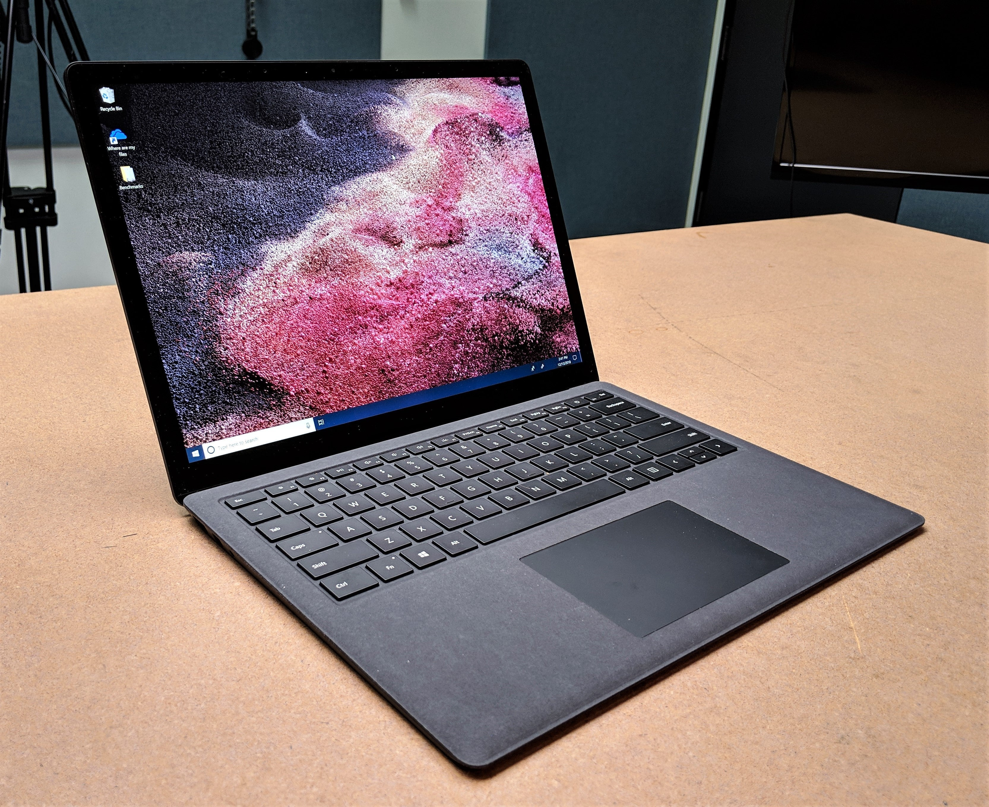 Image result for surface laptop 2