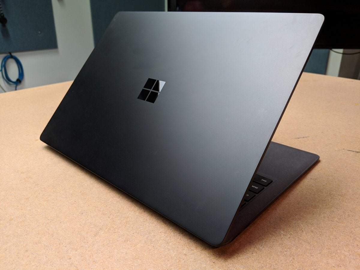 Microsoft Surface Laptop 2 review: A once-great laptop now is merely