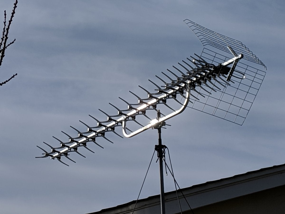 Antennas Direct 91XG Review Another Roof Mount TV Antenna That Delivers Great Reception