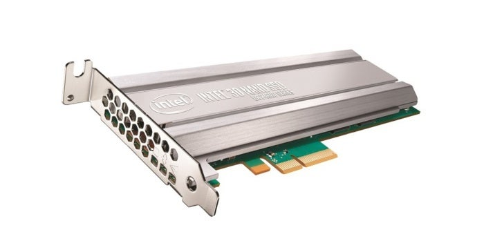 As memory prices plummet, PCIe is poised to overtake SATA for SSDs