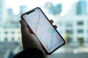 location data tracking iphone