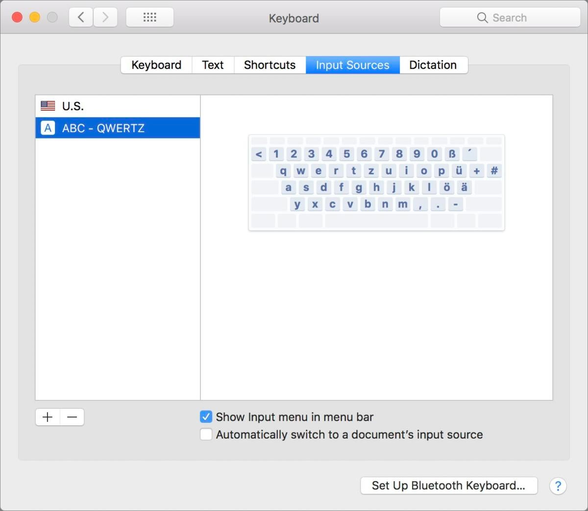 mac911 keyboard settings preference pane