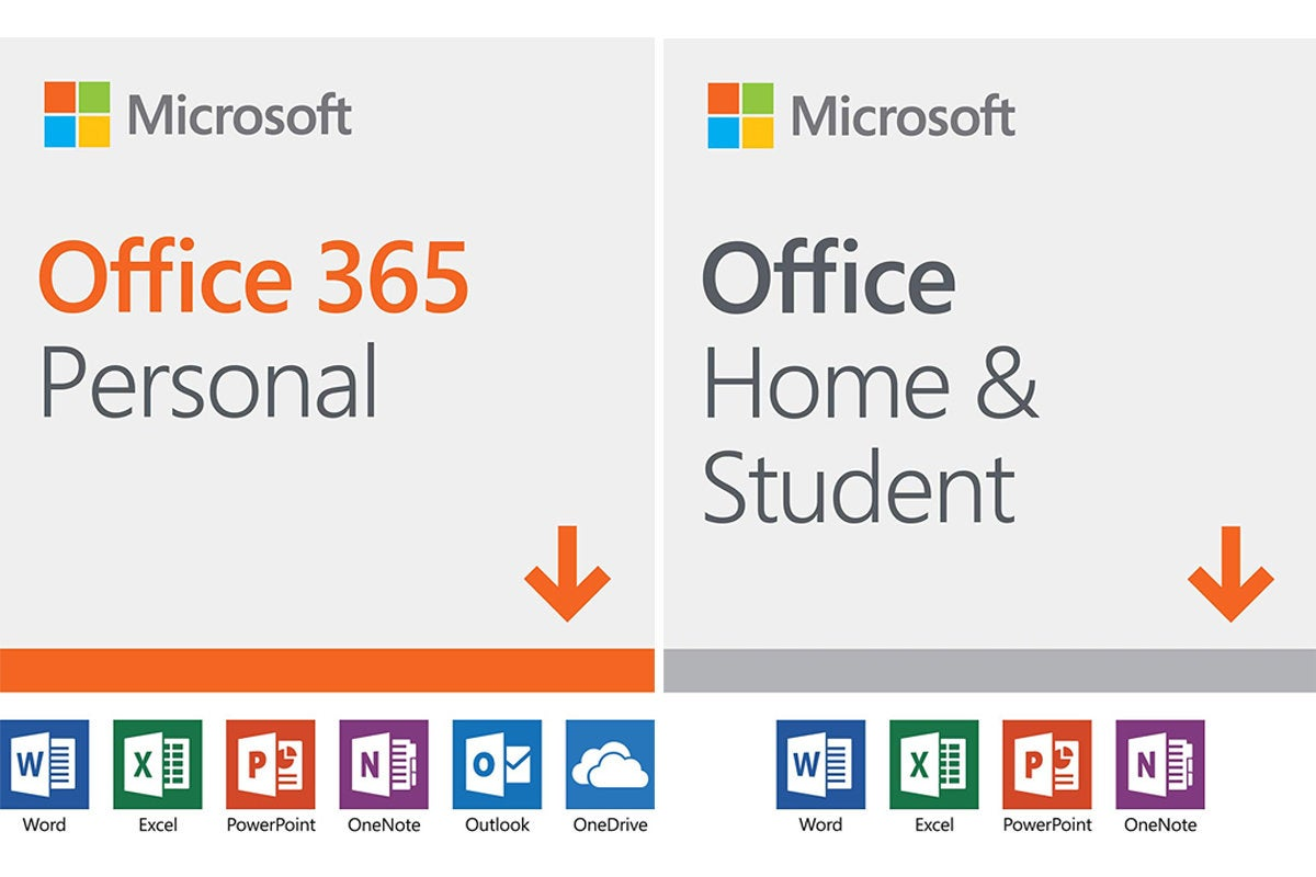 Amazon is selling Microsoft Office 365 and 2019 for insanely cheap