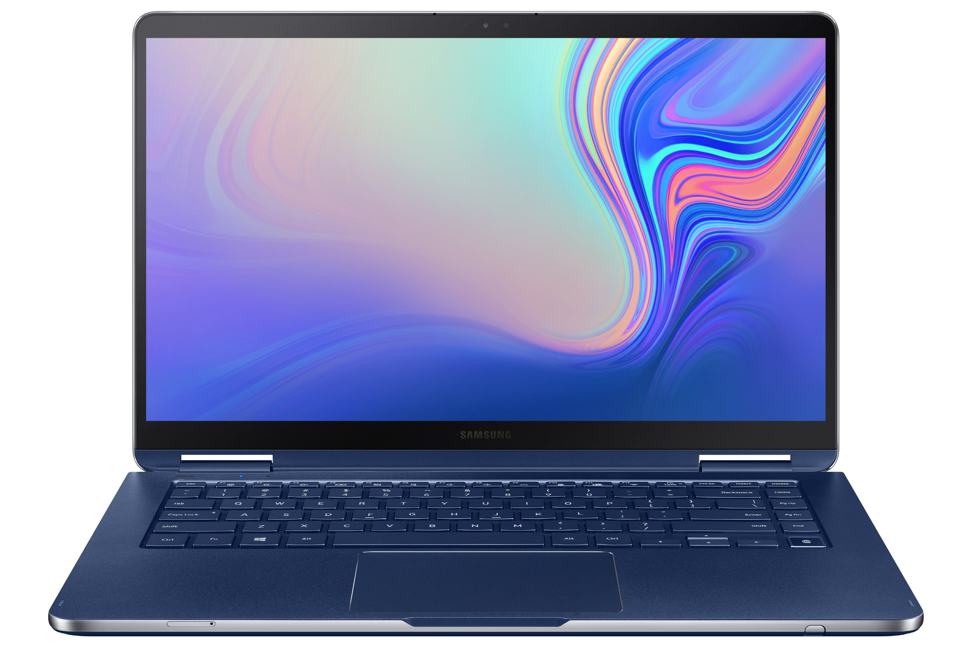 Samsung upgrades its Notebook 9 Pen (2019) with ...