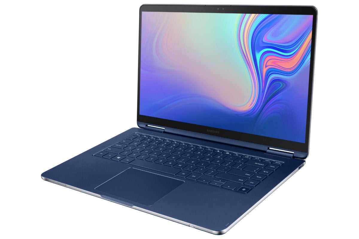 Samsung Notebook 9 Pen (2019)