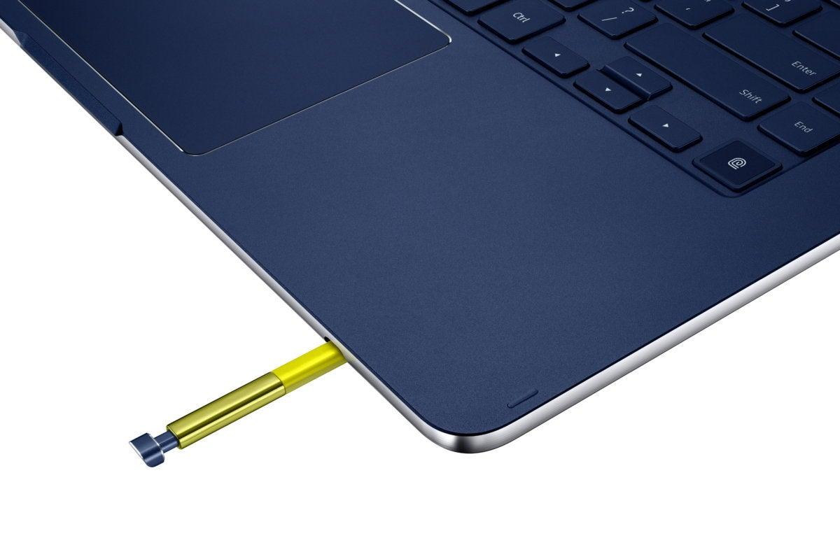Samsung Notebook 9 Pen (2019)